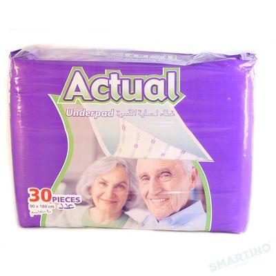 Aleze Igienice Adult Actual Double 90x180 cm 30 buc