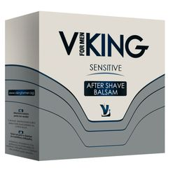 Balsam dupa ras VIKING Sensitive 95ml