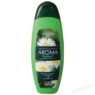 Balsam pentru par AROMA NATURAL 500ml