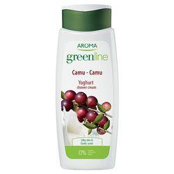 Crema de dus GREEN LINE YOGHURT Camu-Camu 400ml