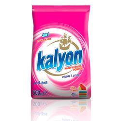 KALYON Detergent rufe Manual 500gr