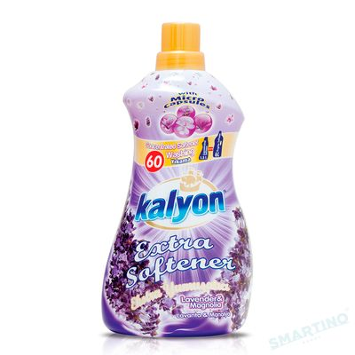 KALYON Balsam de rufe Extra 1.5l Lavander &Magnolia