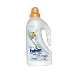 KALYON Detergent rufe lichid 1.5l  White