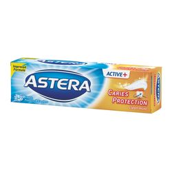 Pasta de dinti ASTERA ACTIV + Caries Protection 125ml