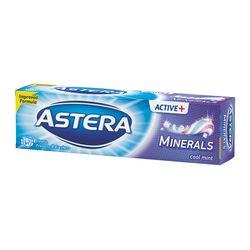 Pasta de dinti ASTERA ACTIV + Minerals 100ml