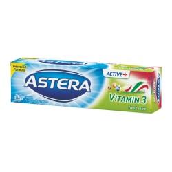 Pasta de dinti ASTERA ACTIV + Vitamin 3 100ml