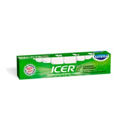 Pasta de dinti ASTERA ICER Cleaning Peppermint 75ml