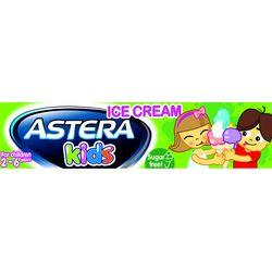 Pasta de dinti ASTERA KIDS Ice Cream 50ml