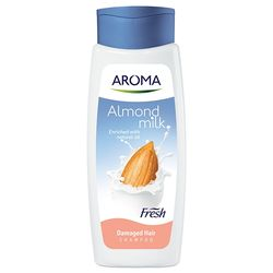 Sampon AROMA FRESH Almond Milk 400ml