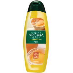 Sampon AROMA NATURAL Egg 500ml