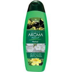 Sampon AROMA NATURAL Herbal 500ml