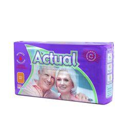 Scutece Adult Actual Double M 30