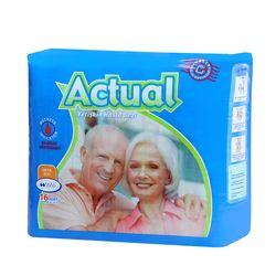 Scutece Adult Actual Economic M 16  buc