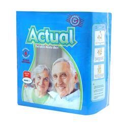 Scutece Adult Actual Economic L 14  buc