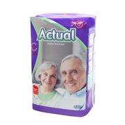Scutece Adult Actual Standart L 7  buc