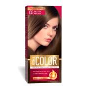 Vopsea pentru par AROMA Color 05 (castaniu auriu) 45 ml