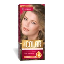 Vopsea pentru par AROMA Color 10 (aluna) 45 ml