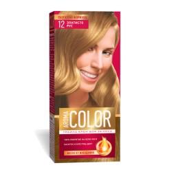 Vopsea pentru par AROMA Color 12 (blond auriu) 45 ml