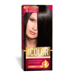 Vopsea pentru par AROMA Color 15 (natural chocolate) 45 ml