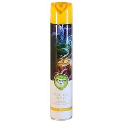 Air Freshener 400ml GREEN FRESH Antytabak
