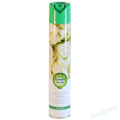 Air Freshener 400ml GREEN FRESH Dream