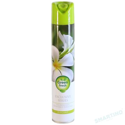Air Freshener 400ml GREEN FRESH Elegant