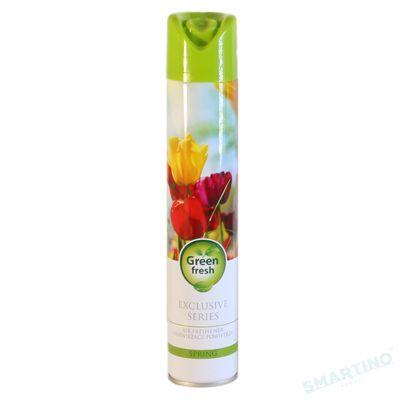 Air Freshener 400ml GREEN FRESH Spring