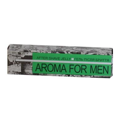 Gel dupa ras AROMA FOR MEN 65ml