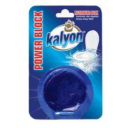 KALYON WC Deo bloc albastru  45gr rezervă