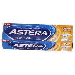 Pasta de dinti ASTERA Baking Soda 75ml