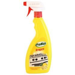 Promax Aragaz 500ml pompa Lemon