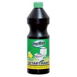 Promax - Detartrant Lemon 1L
