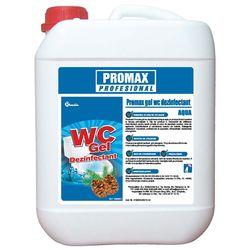 Promax Gel dezinfectant WC 5L Aqua