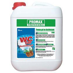 Promax Gel dezinfectant WC 5L Pine