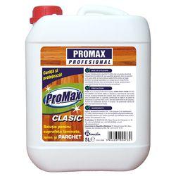 Promax lemn parchet 5l clasic canistra