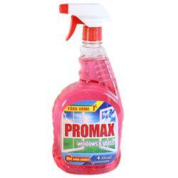 Promax - Solutie curatat geamuri 1L Cherry