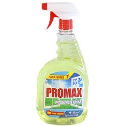 Promax - Solutie curatat geamuri 1L Lemon