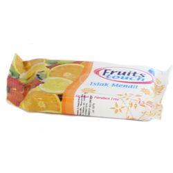 Servetele umede de buzunar ELA Fruits  15 buc