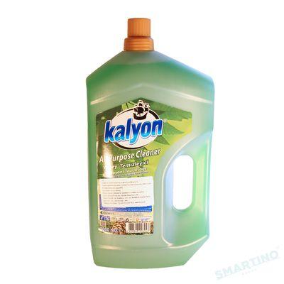 KALYON Soluție pentru curățat Gresie și Faianșă 3 L Jungle Breeze
