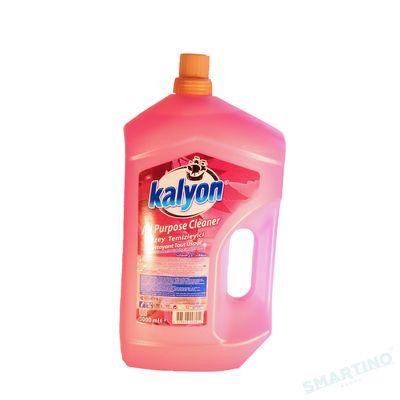 KALYON Soluție pentru curățat Gresie și Faianșă 3 L Secret Garden