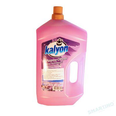 KALYON Soluție pentru curățat Gresie și Faianșă 3 L Lavander