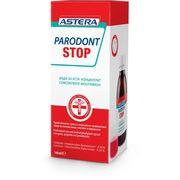 Apa de gura ASTERA Parodont Stop Concentrat 140ml