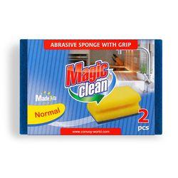 Burete Magic Clean pentru vase 2buc/set