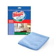 Laveta Magic Clean microfibra pentru baie 30*32cm