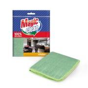 Laveta Magic Clean microfibra pentru bucatarie 30*32cm