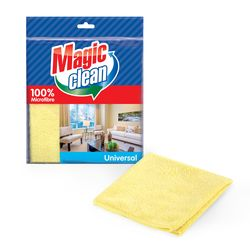 Laveta Magic Clean microfibra universală 30*32cm