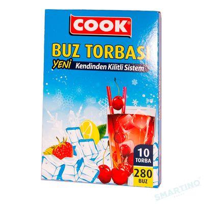 COOK Pachete pentru cuburi de gheata