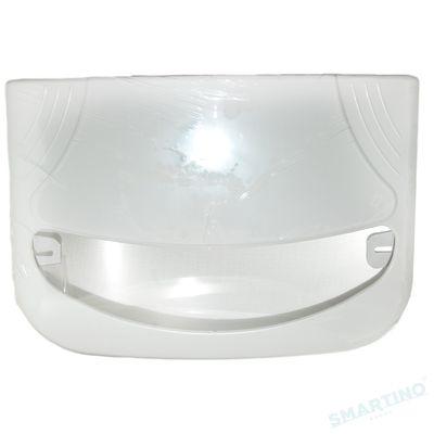 Dispenser protectie colac WC hartie unica folosinta