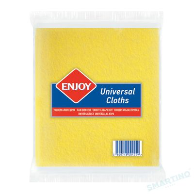 Laveta Enjoy universala 3buc/set