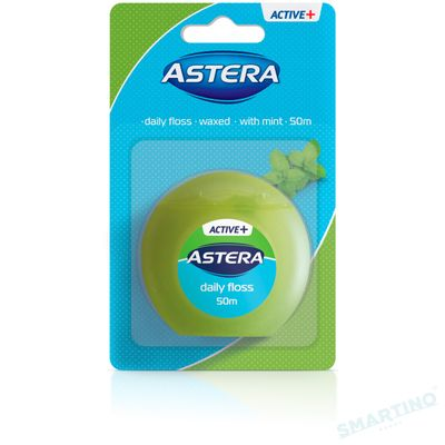 Ata interdentara ASTERA Active, 50m
